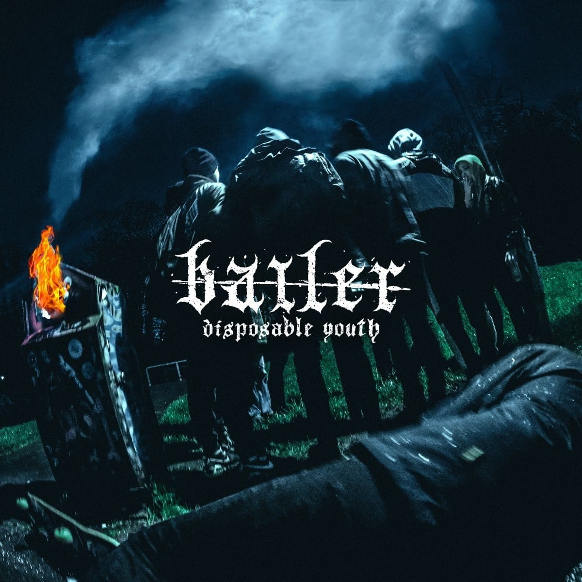 "bailer:-kundigen-neues-hardcore-album-""disposable-youth""-an"