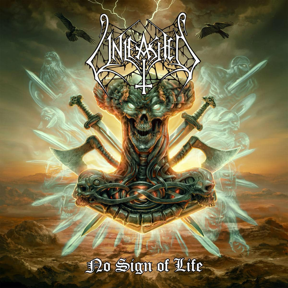 """unleashed:-neues-album-""""no-sign-of-life""""-&-erste-single"""