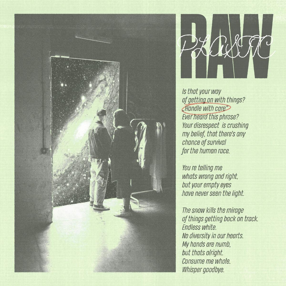 "raw-plastic:-neue-single-""handle-with-care""-–-indie-rock-aus-polen"