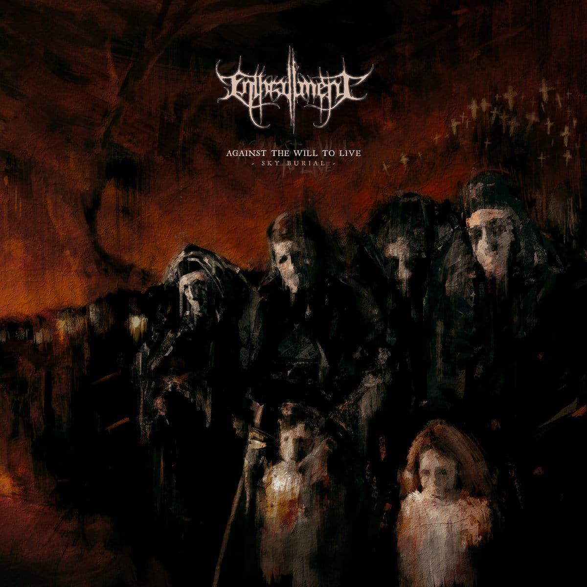 "enthrallment:-neues-death-metal-album-""against-the-will-to-live-–-sky-burial""-aus-bulgarien"