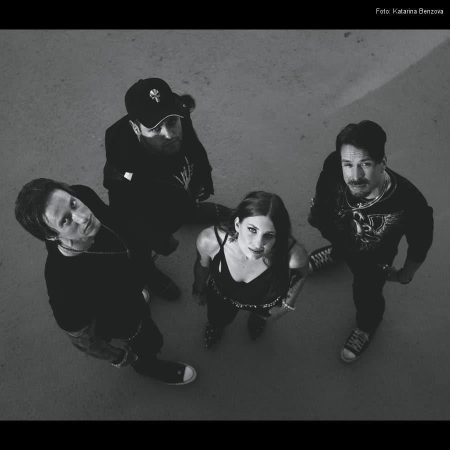 """velvet-chains:-zweite-single-vom-neuen-grunge-/-hard-rock-album-""""icarus"""""""