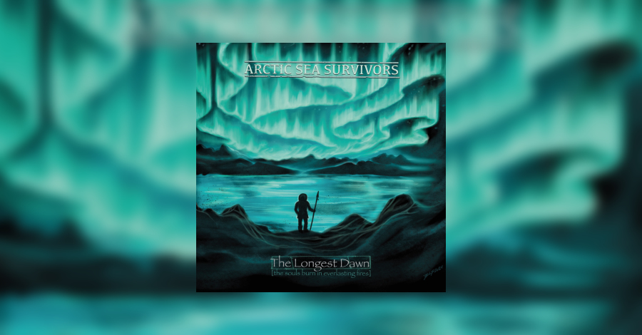 [review]-arctic-sea-survivors-–-the-longest-dawn-(the-souls-burn-in-everlasting-fires)