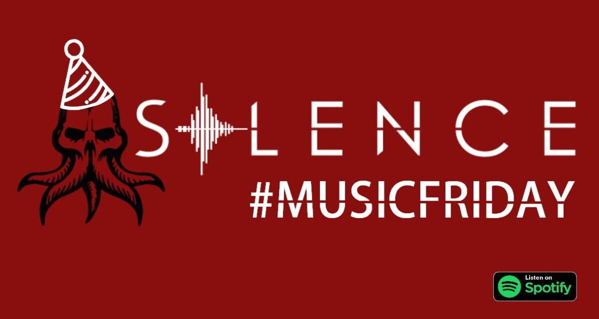 silence-musicfriday-#50