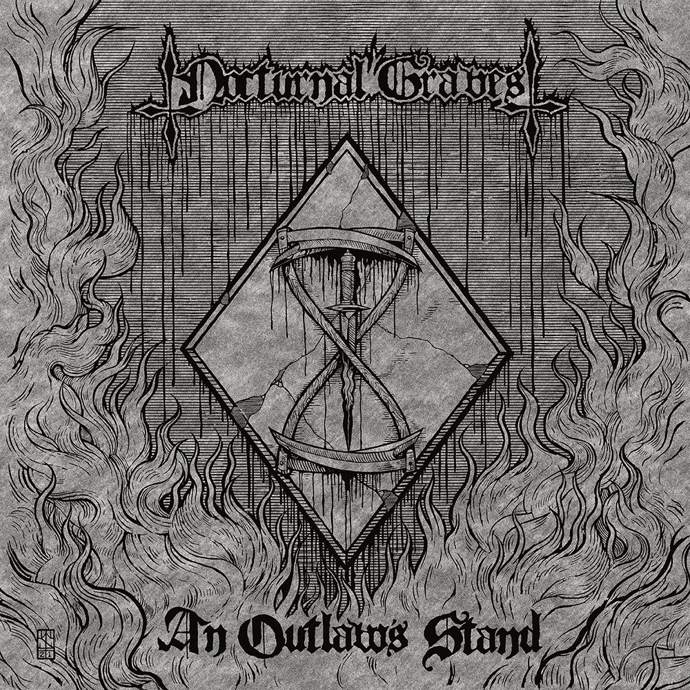 """nocturnal-graves:-neues-album-""""an-outlaw's-stand""""-im-januar-2022"""