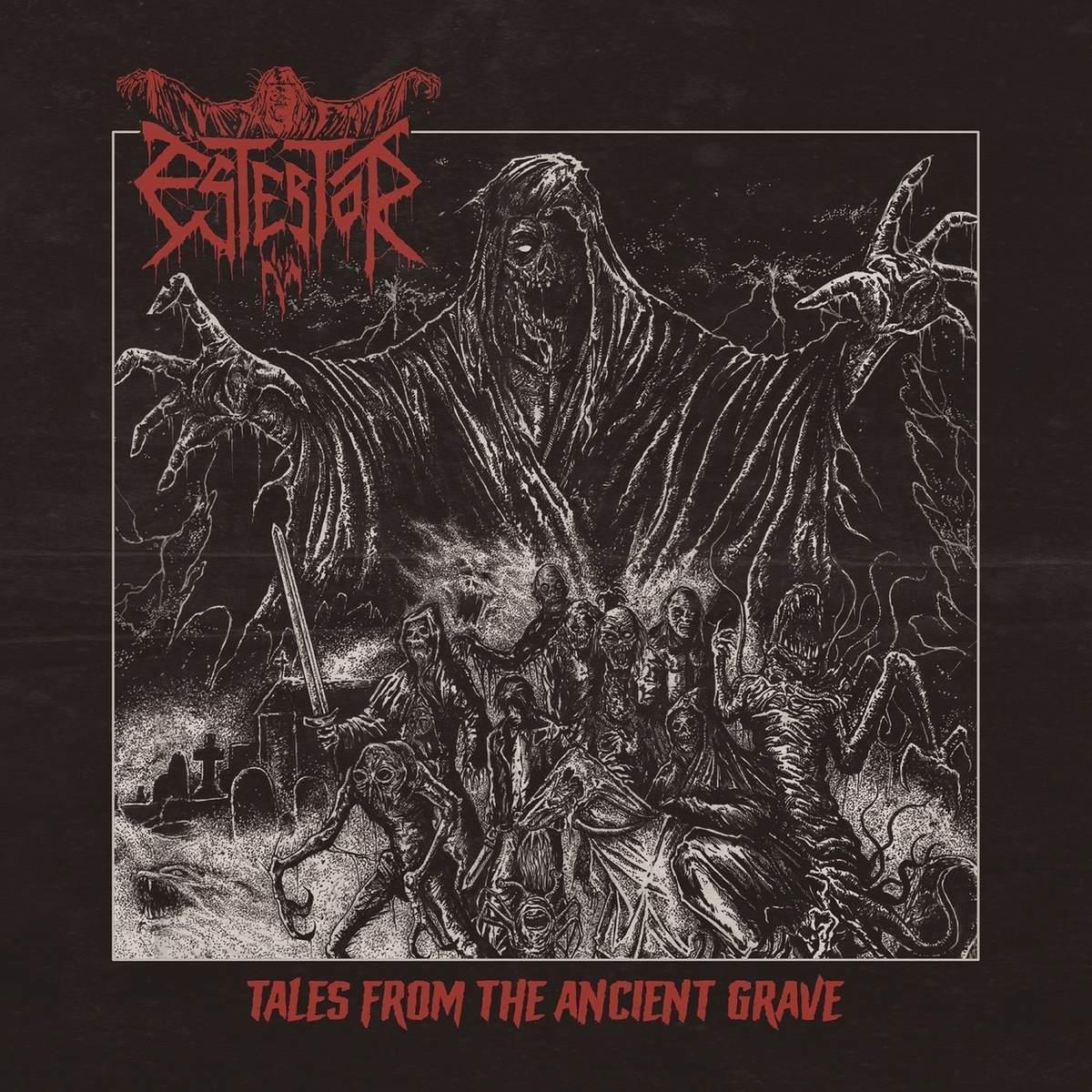"estertor:-neues-thrash-metal-album-""tales-from-the-ancient-grave""-uber-70er/80er-horrorfilme"