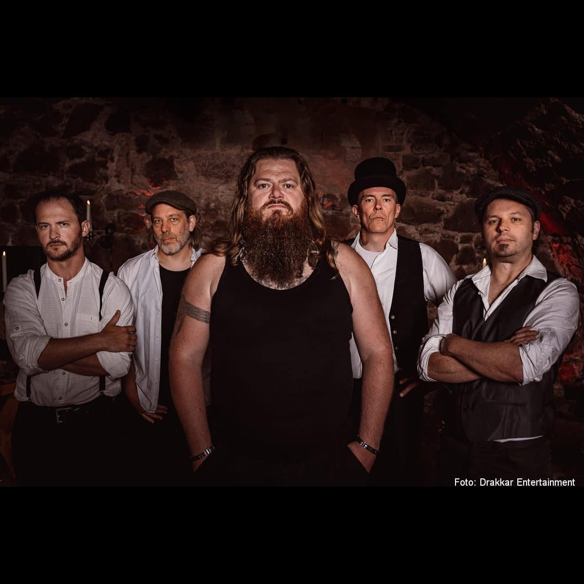 """rauhbein:-debutieren-mit-mittelalter-/-celtic-rock-single-""""komm-mit-uns""""-&-tour"""