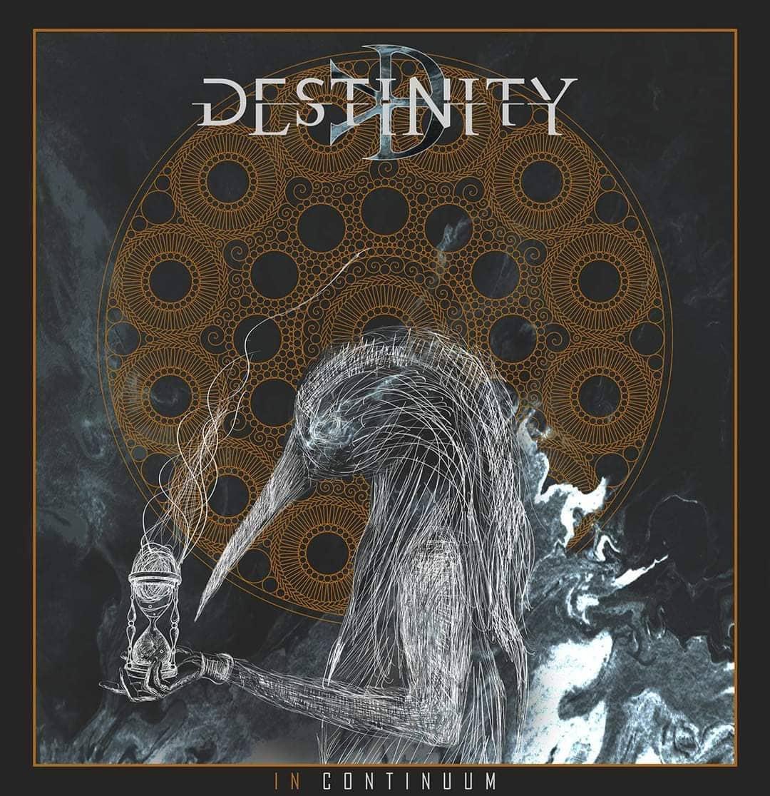 destinity:-in-continuum